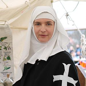 Darja Mesarić