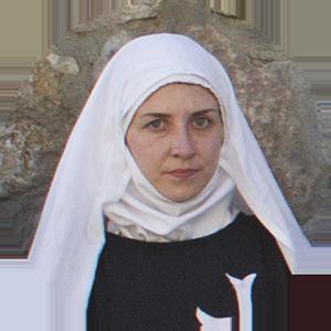 Antonia Oroz