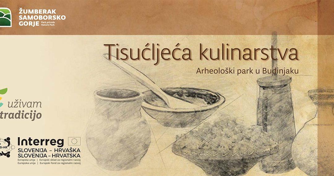 Tisućljeća kulinarstva 2019., Budinjak