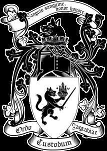 Čuvari logo